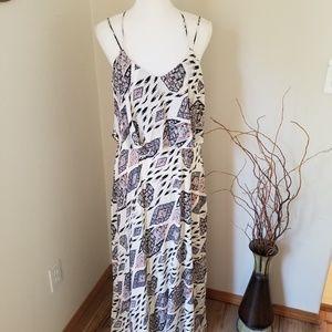 Vince Camuto NWT Maxi Dress